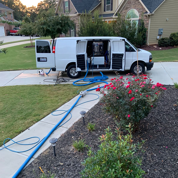 GHC Carpet Cleaning
